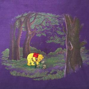 Disney Tops - ♥️Ladies' Disney Winnie the Pooh Sweatshirt
