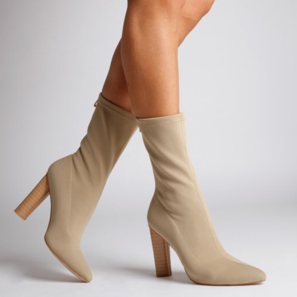 Yeezy Knit sock ankle boots zA1FbzgUq