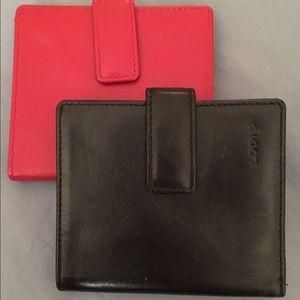 Lodis Handbags - 🎆2 Lodis Mini Wallets