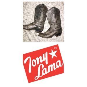 Tony Lama Other - Tony Lama Men's boots