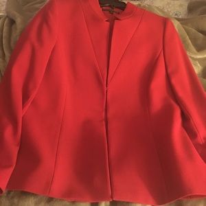 Preston & York Jackets & Blazers - Preston & York Kyle jacket new with tags