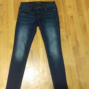 Cult of Individuality Denim - Cult of individuality flirt jeggings 26