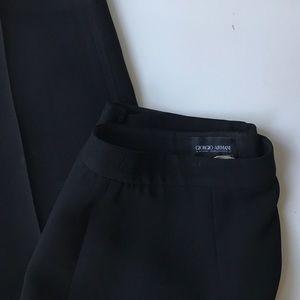 Giorgio Armani Pants - GIORGIO ARMANI Trousers Pants 42/28US