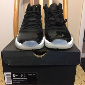 Jordan Other - Brand new 11s pp only