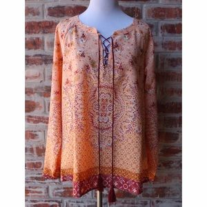 Anthropologie Tops - NWT Anthropologie Sanctuary Peasant Top Small $89
