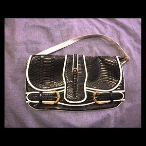 Nila Anthony Handbags - Nilla Anthony satchel , hand bag