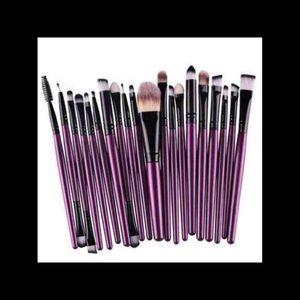 Other - New 20pcs Makeup Brushes Set