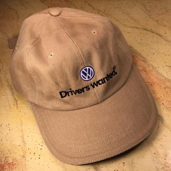 Volkswagen Drivers Wanted