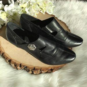 Josef Seibel Shoes - Josef Seibel Black Shoes NWOT
