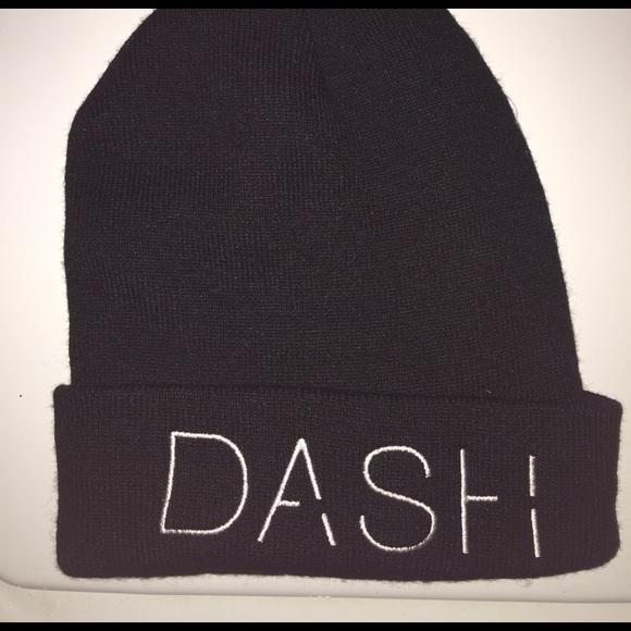Dash beanie hat!!