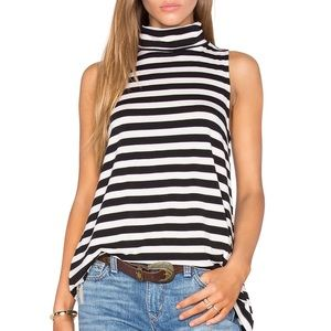 cupcakes and cashmere Tops - Striped top