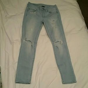American Eagle Outfitters Denim - American Eagle- Skinny Jeans!