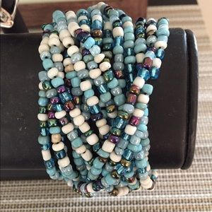 Jewelry - Bead Bracelet-Greek Made