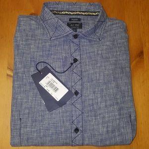 Armani Jeans Other - Armani Jean Regular Fit Shirt