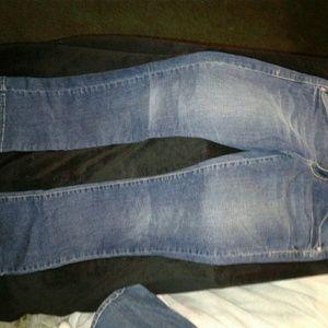 Deakin & Francis Denim - Jeans