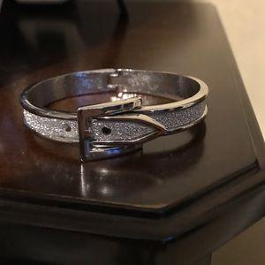 Buckle Bracelet.