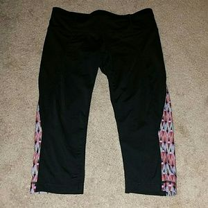 Athleta Pants - SM Athleta Yoga Swim Pants
