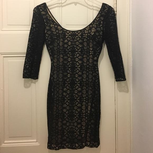 639e105f9a0 Guess Dresses   Skirts -  Beautiful Guess lace dress size 0