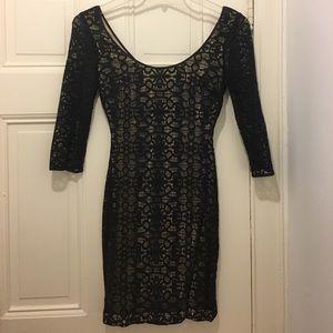Guess Dresses & Skirts - 🎀 Beautiful Guess lace dress size 0