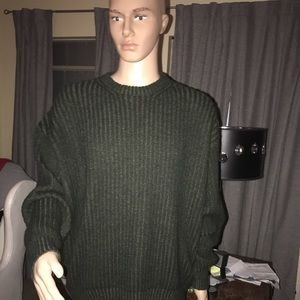 Luciano Barbera Other - Men's pullover sweater.
