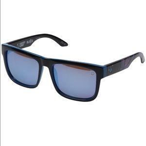 SPY Accessories - Spy Optic Cyrus Livery Sunglasses