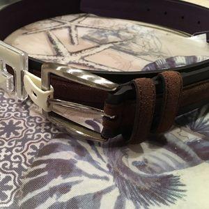 Ike Behar Other - Men's Belt