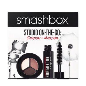 Smashbox Other - NEW NIB NWT Smashbox Studio on the Go Mascara Set