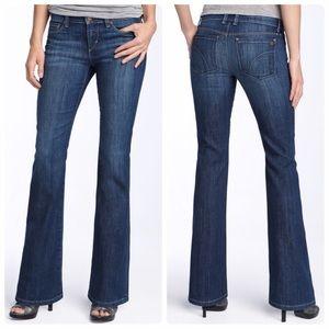 Joe's Jeans Denim - Joe's Boot Cut Stretch Jeans Maribell Wash Denim