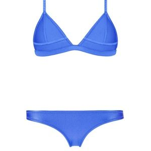 Triangle Other - NWT Trangl Billie SeaSalt cheeky bikini