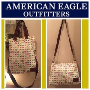 American Eagle Outfitter Bag