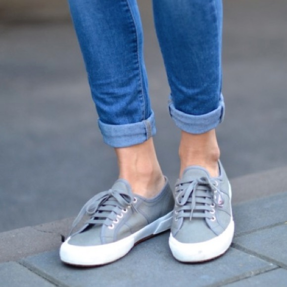 Superga Cotu Classic Sneaker Grey