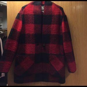 Aritzia Jackets & Blazers - Aritzia Wilfred free Neelam coat