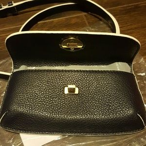 c95e9366bf72 Tory Burch Bags - TORY BURCH Diana Belt Bag Clutch