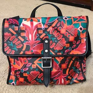 Fossil Handbags - Fossil Purse: Gorgeous Pattern!