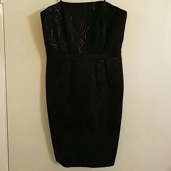 2ecaca72014e2 Target Limited Edition Dresses | Black Dress | Poshmark