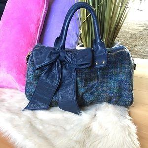 Deux Lux Handbags - Deux Lux Satchel Handbag