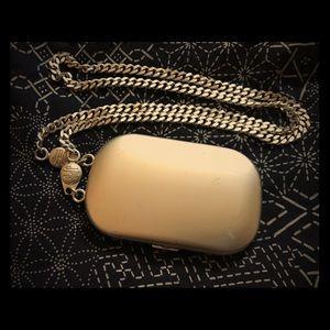 Jean Paul Gaultier Accessories - Jean Paul Gaultier vintage cigarette case