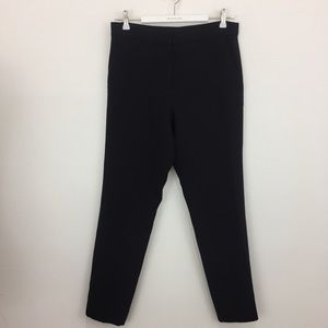 COS Pants - 🌚COS Black Textured Ankle Pants