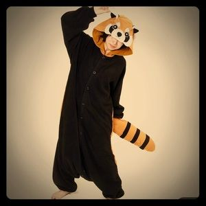 Other - Red Panda Kigamuri