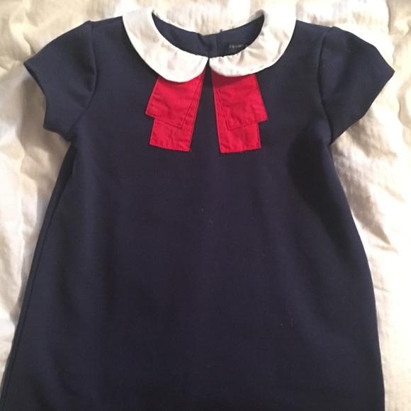 79ad30da Tommy Hilfiger Dresses | Baby Girls 18 Month Dress | Poshmark
