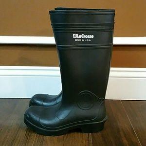 LaCrosse Shoes - LaCrosse Rain Boots Waterproof
