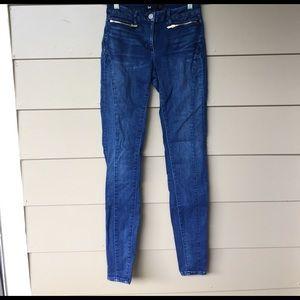 3x1 Denim - FINAL PRICE 3x1 W2 Moto jeans