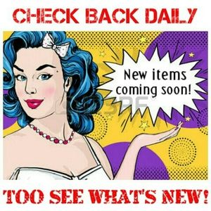 Other - New Items Coming Soon!