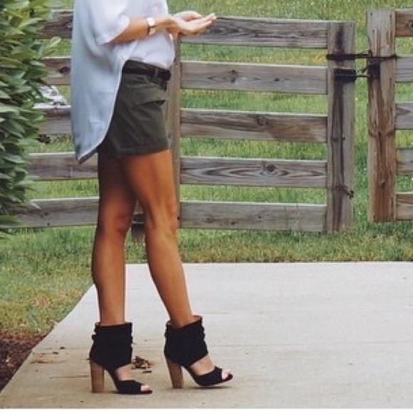 Kristin Cavallari Shoes - Kristin Cavallari Leigh Shoe e54934a94
