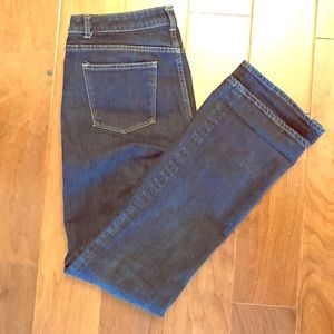 Heritage Denim - Heritage Bootcut Jeans, size 8