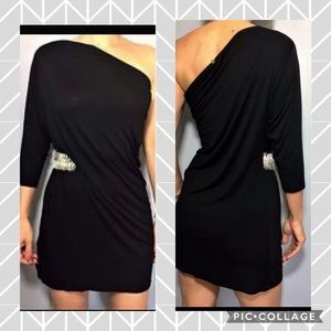 T-Bags Dresses & Skirts - 🖤Neiman Marcus- Little Black Dress🖤