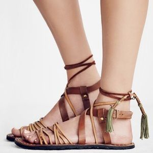 "Free People Shoes - Free people ""willow sandals"""