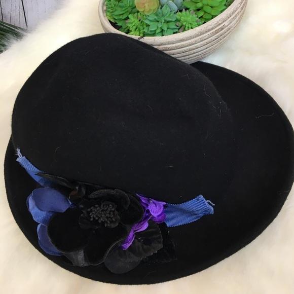 edd56dd7611 Albertus Swanepoel Target Wool Black Bucket Hat