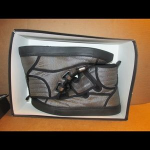 Raf Simons Other - RAF Simons Velcro sneaker size 42