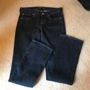 Express Denim - Express Stella barely boot (worn once)